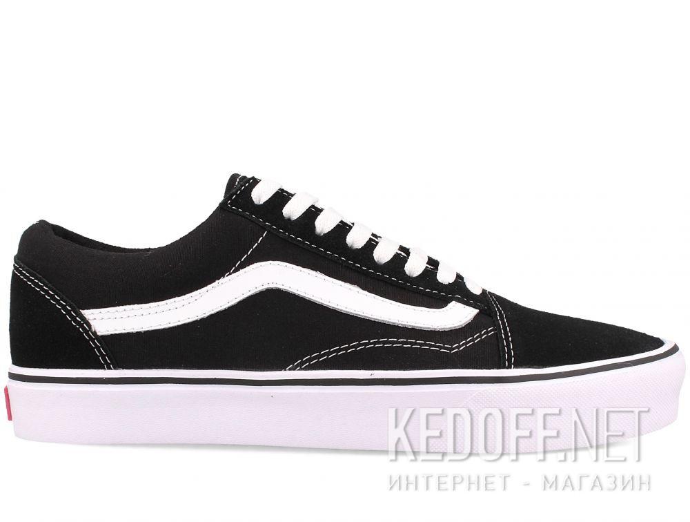 Men s canvas shoes Vans Old Skool Lite VA2Z5WIJU купить Киев. Оригинальные  ... b26fe96cfd4