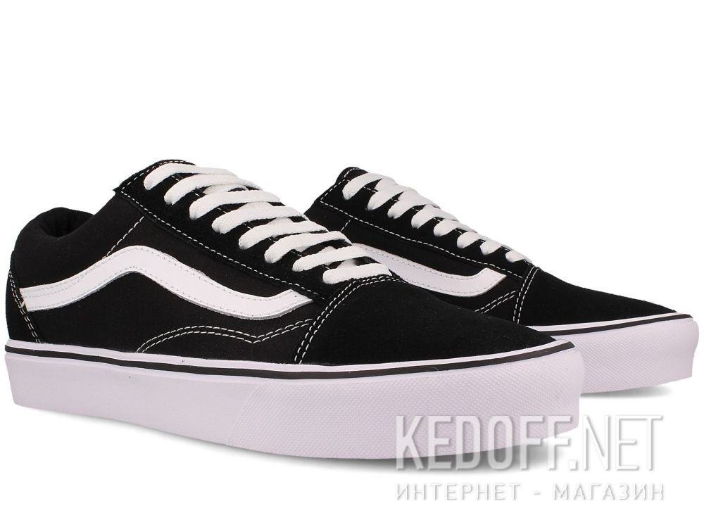 a015560972a254 Shop Men s canvas shoes Vans Old Skool Lite VA2Z5WIJU at Kedoff.net ...
