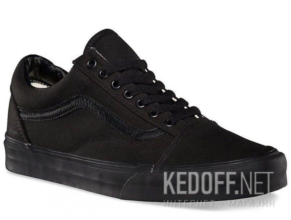 Купить Мужские кеды Vans Old Skool VD3HBKA