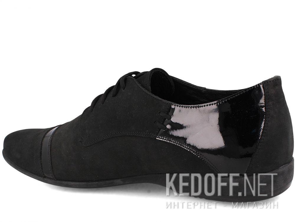 Мужские классические туфли Subway 15320-945   (чёрный) купить Киев