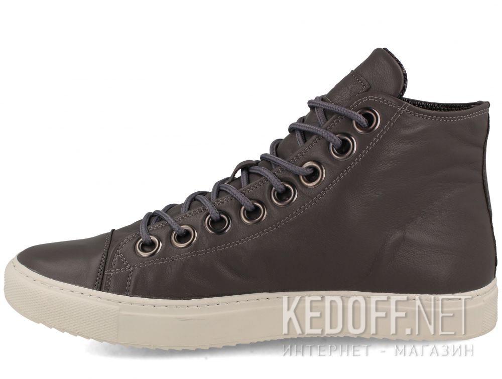 Оригинальные Мужские кожаные кеды Forester 132125-3713