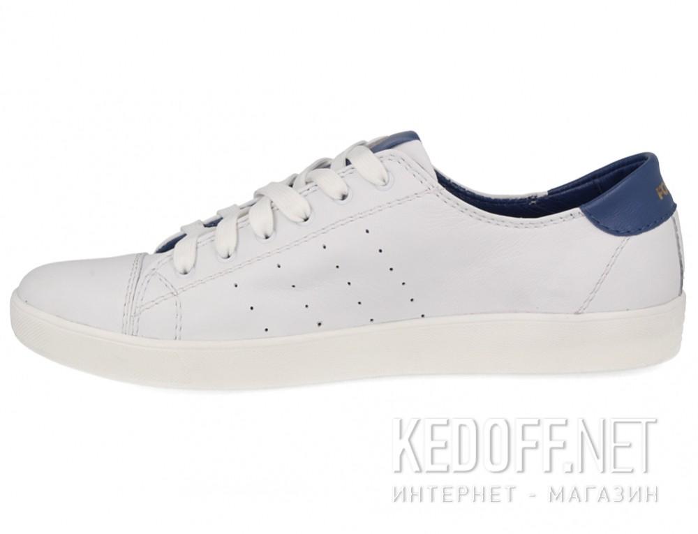 Мужские кроссовки Forester Smith 9020-13   (белый) купить Украина