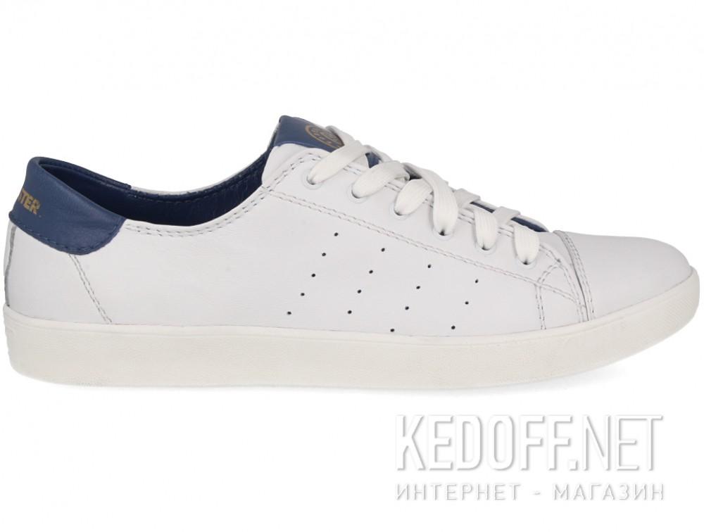 Мужские кроссовки Forester Smith 9020-13   (белый) купить Киев