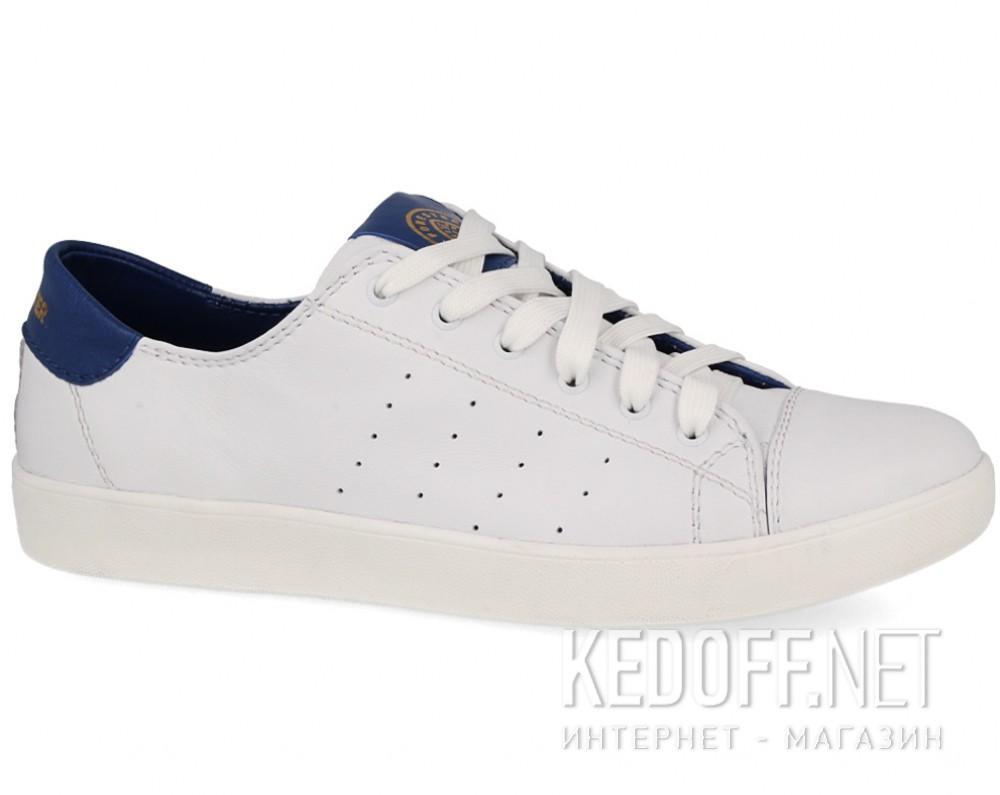 Купить Мужские кроссовки Forester Smith 9020-13   (белый)