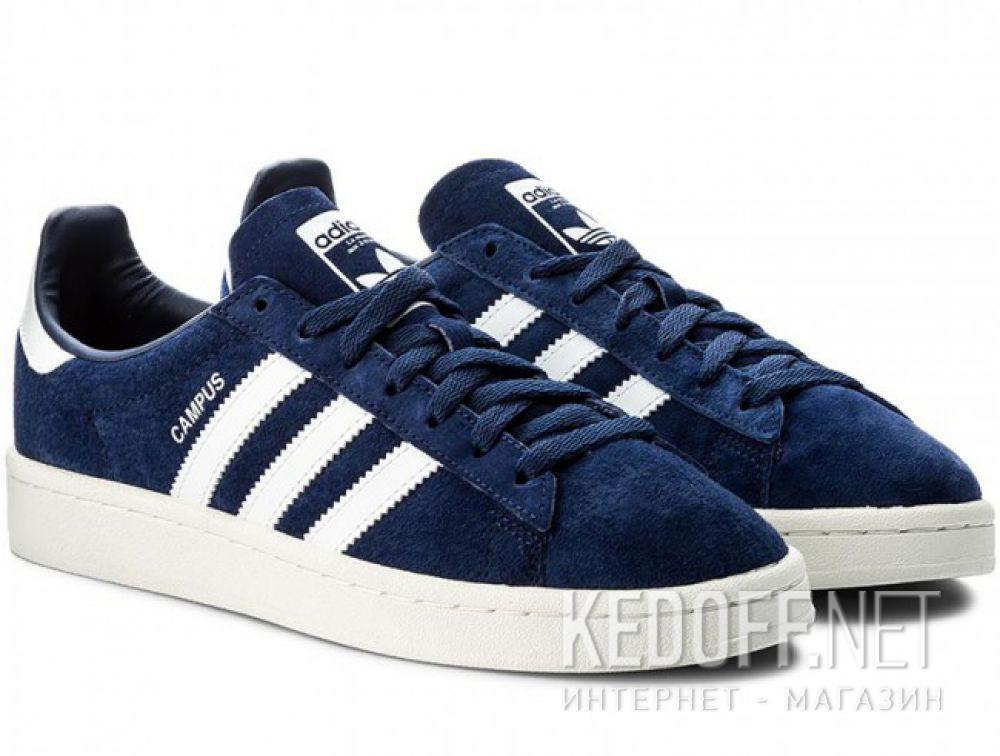 Мужские кроссовки Adidas Campus BZ0086 купить Украина