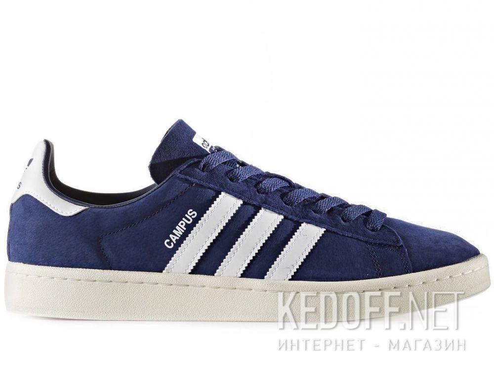 Мужские кроссовки Adidas Campus BZ0086 купить Киев