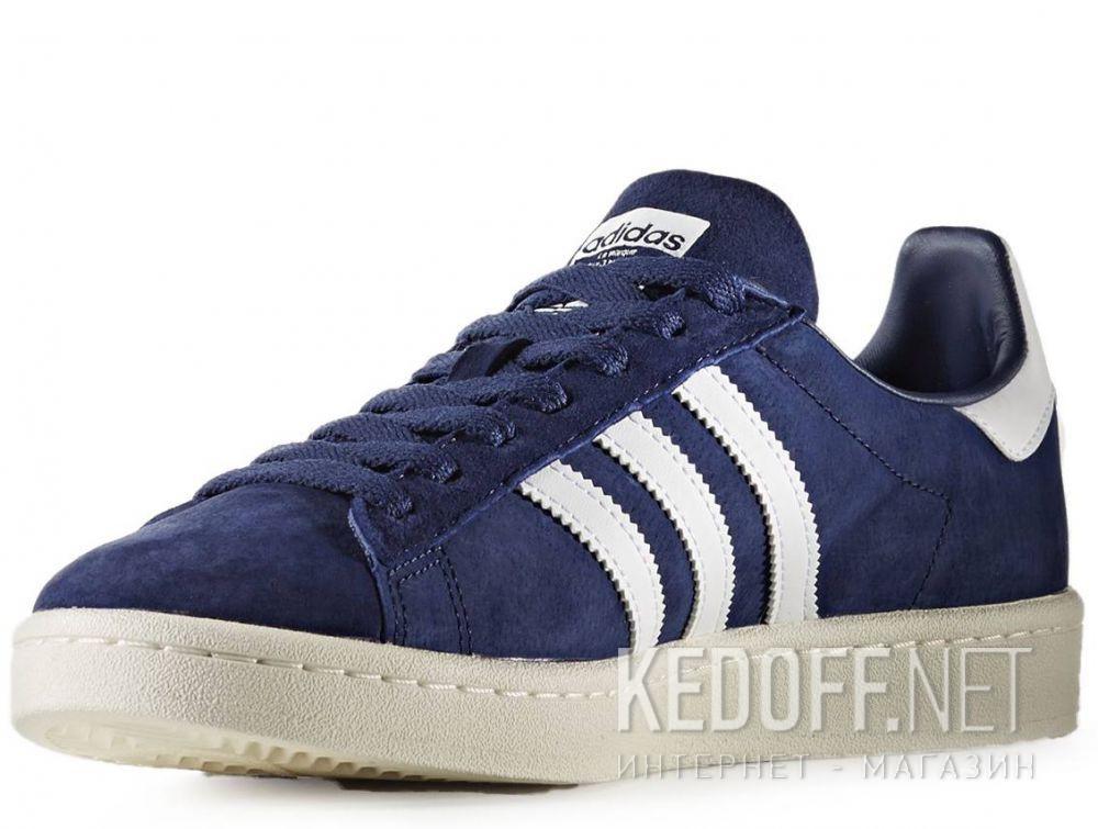Оригинальные Мужские кроссовки Adidas Campus BZ0086