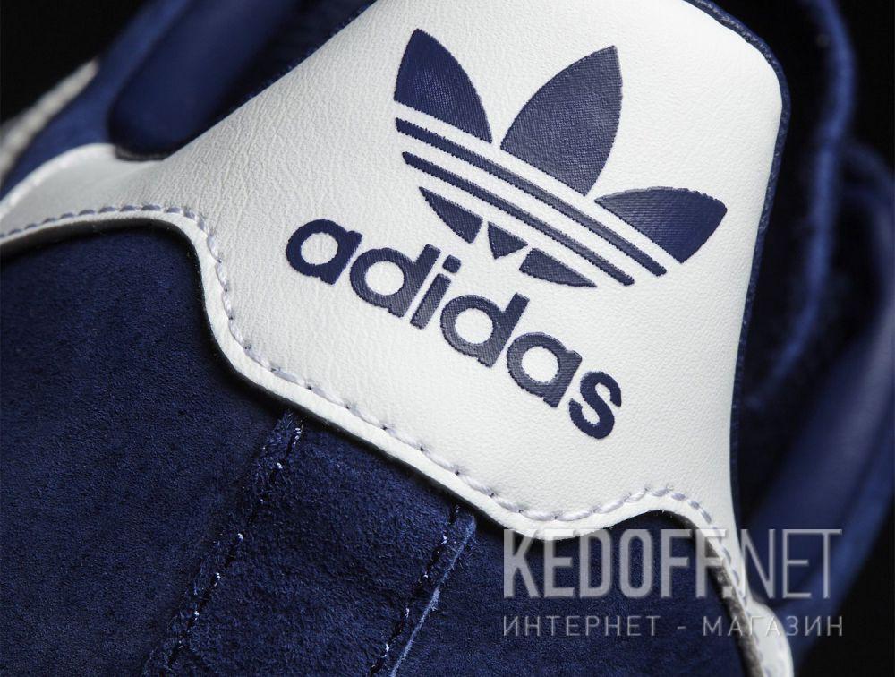 Мужские кроссовки Adidas Campus BZ0086 описание