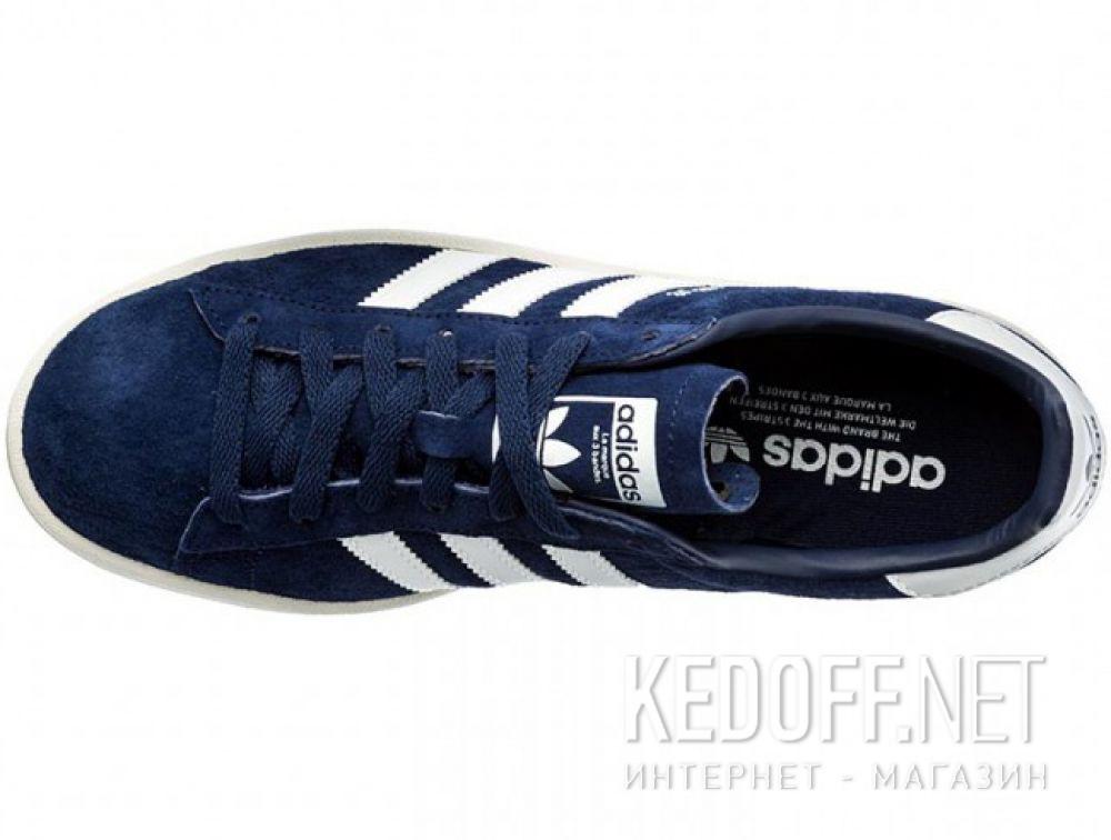 Мужские кроссовки Adidas Campus BZ0086 все размеры