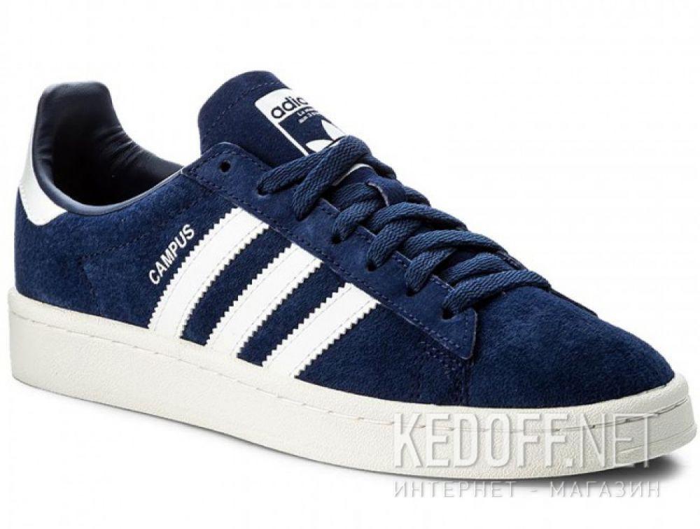 Купить Мужские кроссовки Adidas Campus BZ0086