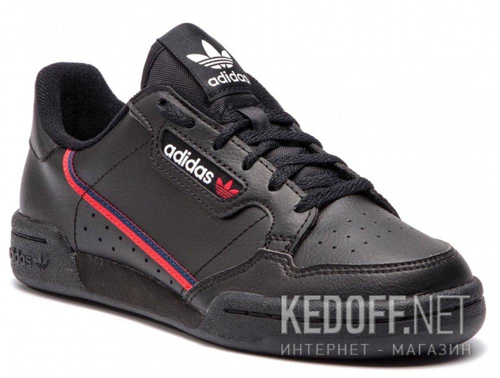2891daa3e Мужские кроссовки Adidas Continental 80 G27707 в магазине обуви ...