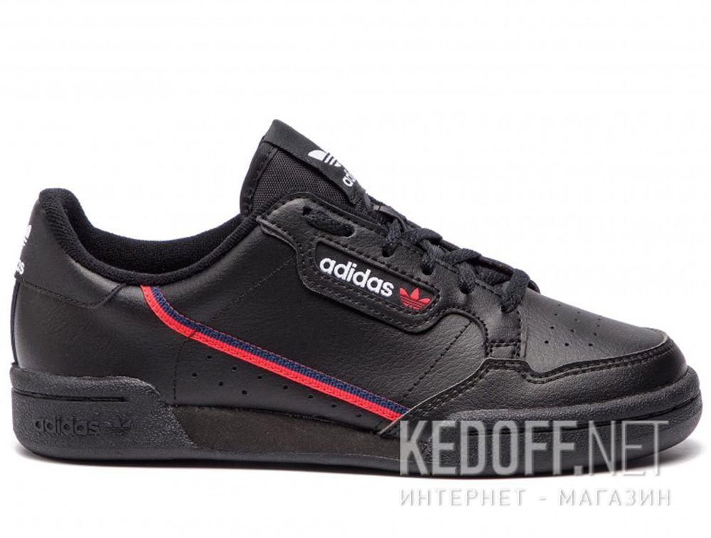 Мужские кроссовки Adidas Continental 80 G27707 купить Украина