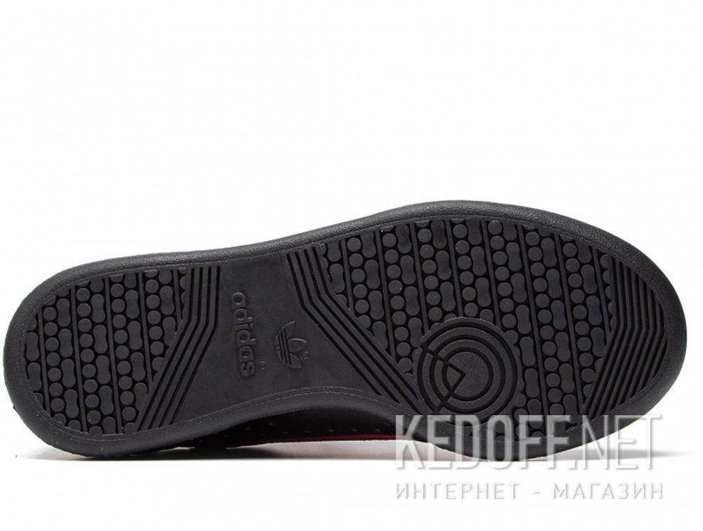 Оригинальные Мужские кроссовки Adidas Continental 80 G27707