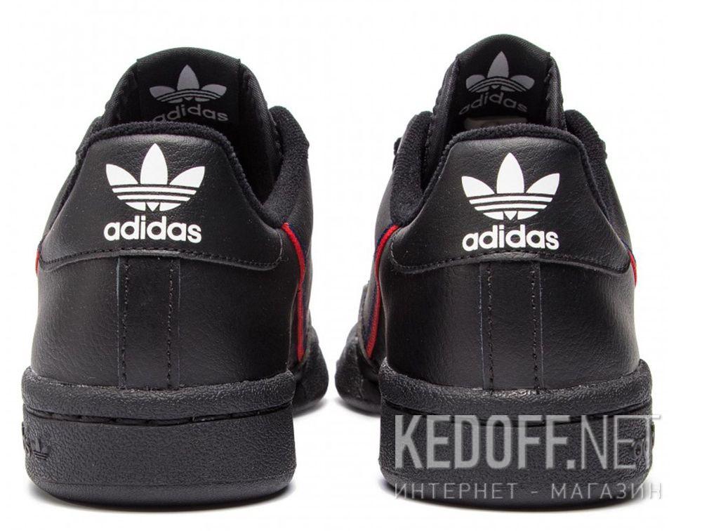 Мужские кроссовки Adidas Continental 80 G27707 описание