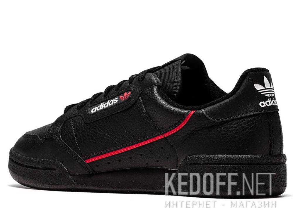 Мужские кроссовки Adidas Continental 80 G27707 купить Киев