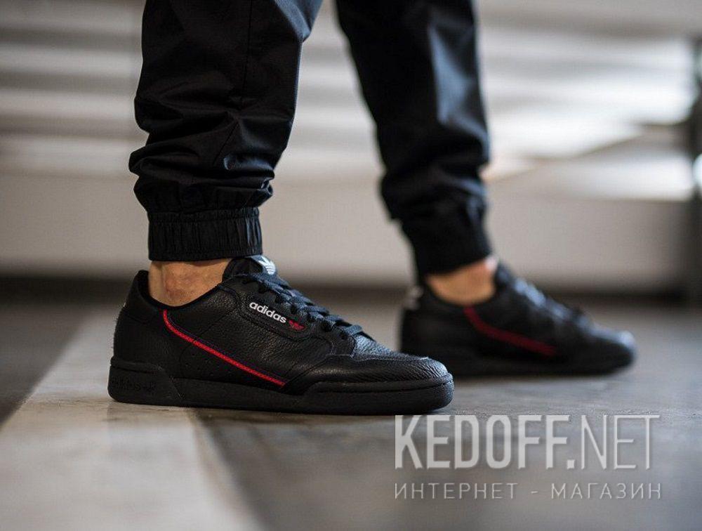 Цены на Мужские кроссовки Adidas Continental 80 G27707