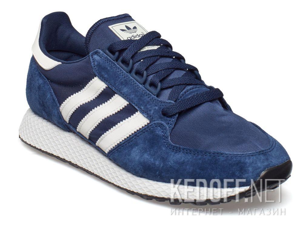 Купить Мужские кроссовки Adidas Forest Grove CG5675