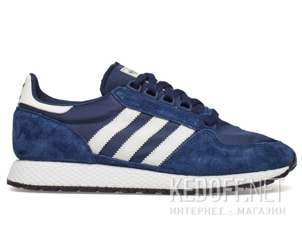 Мужские кроссовки Adidas Forest Grove CG5675 купить Украина