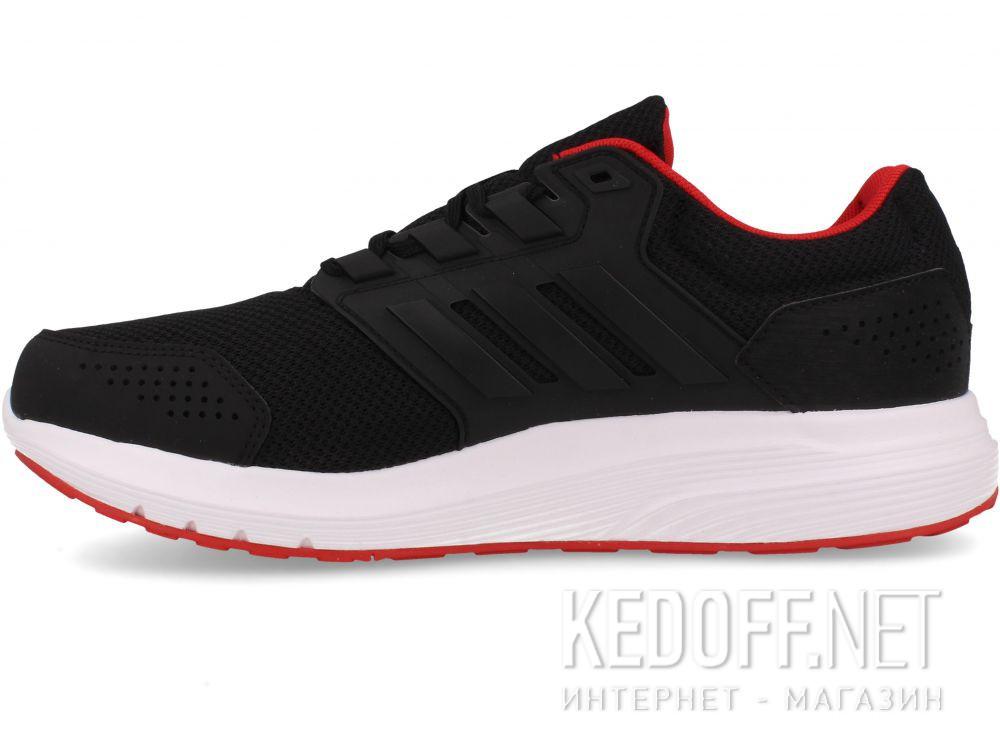 Мужские кроссовки Adidas Galaxy 4 B44622 купить Киев