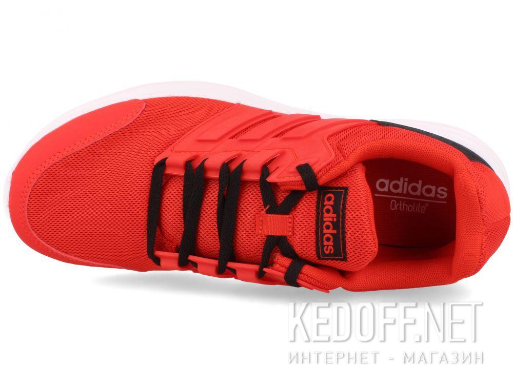 Мужские кроссовки Adidas Galaxy 4 F36160 описание
