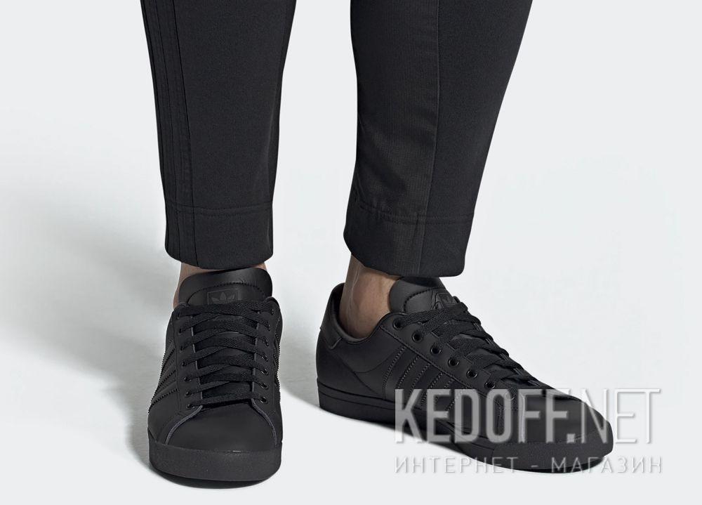 Мужские кроссовки Adidas Originals Coast Star EE8902 описание
