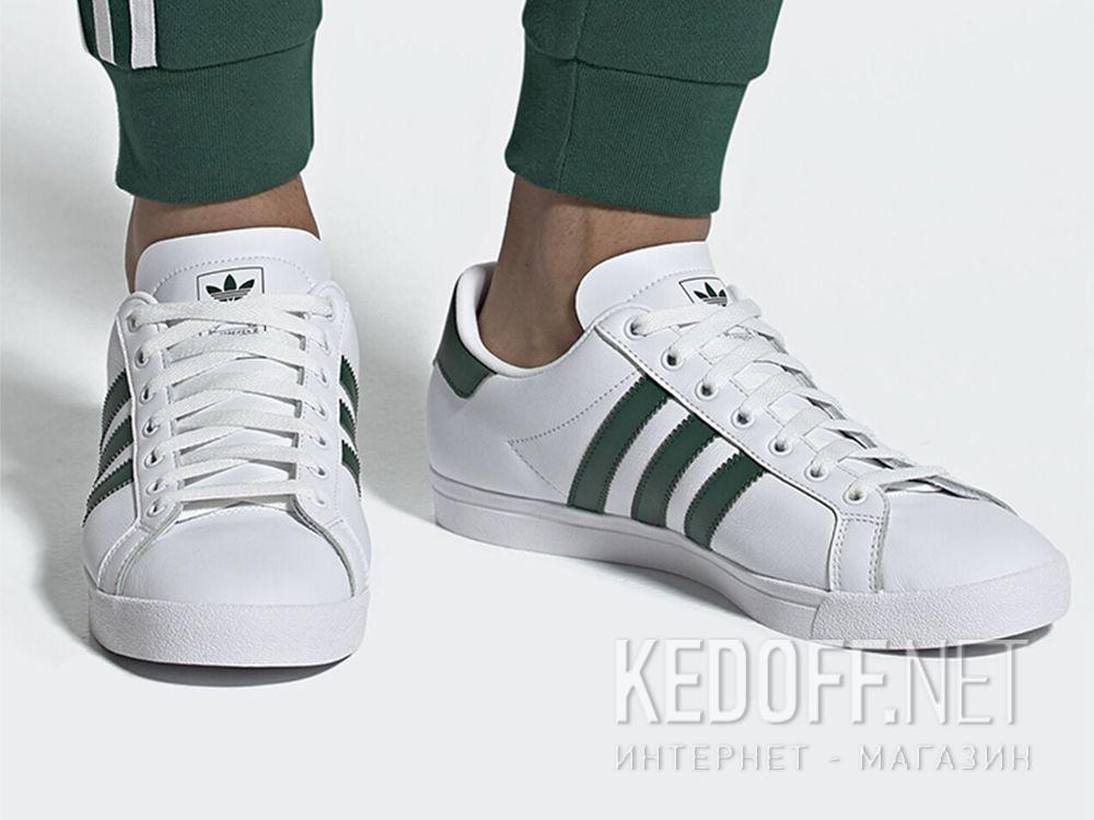 Мужские кроссовки Adidas Originals Coast Star EE9949 описание