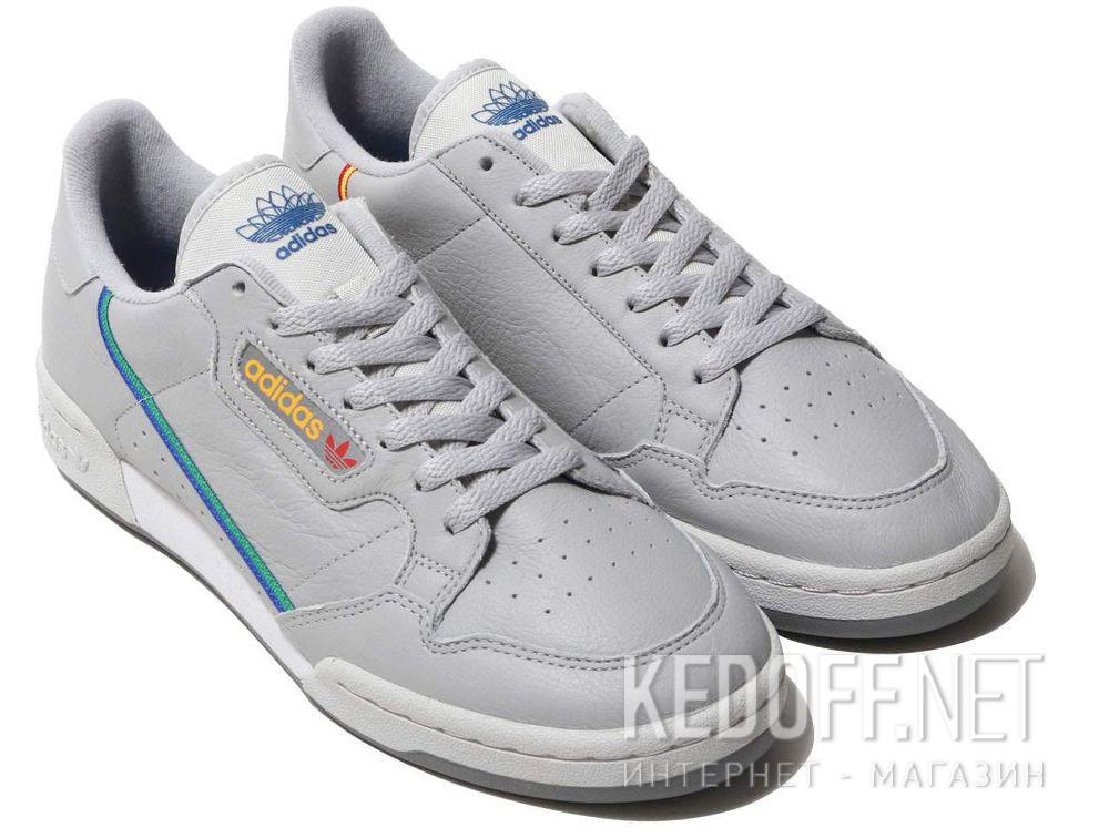 Мужские кроссовки Adidas Originals Continental 80 CG7128 купить Украина