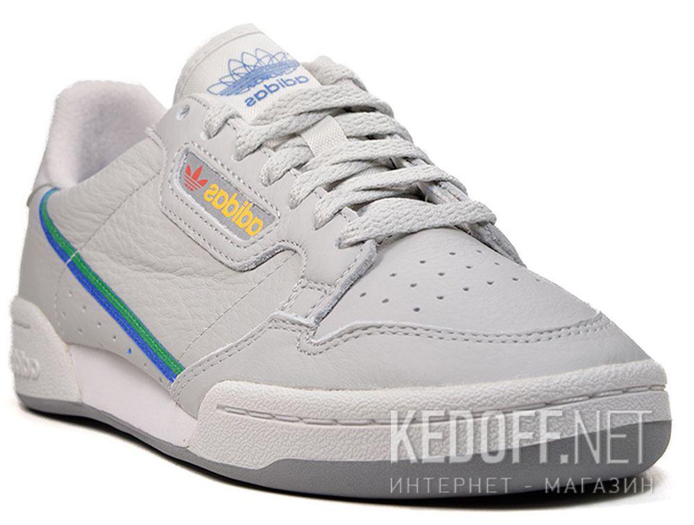 Купить Мужские кроссовки Adidas Originals Continental 80 CG7128