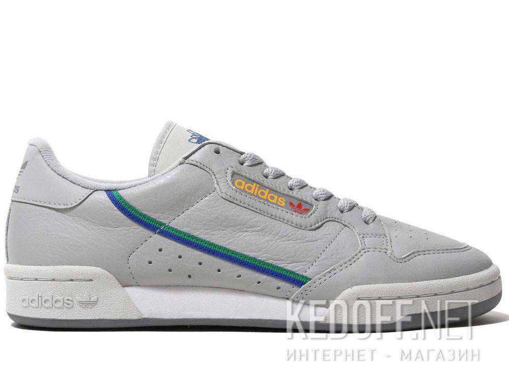 Мужские кроссовки Adidas Originals Continental 80 CG7128 купить Киев