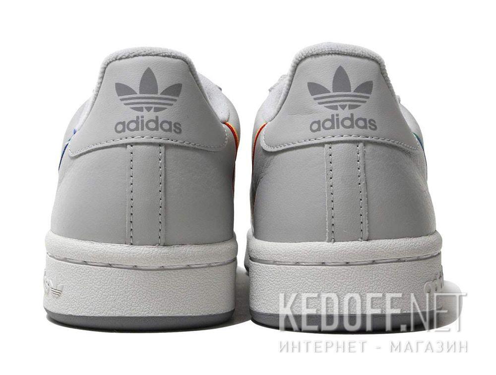 Оригинальные Мужские кроссовки Adidas Originals Continental 80 CG7128