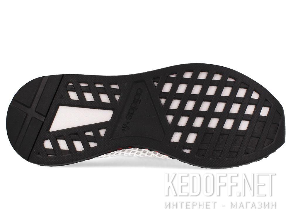 Оригинальные Мужские кроссовки Adidas Originals Deerpupt Runner DB2686