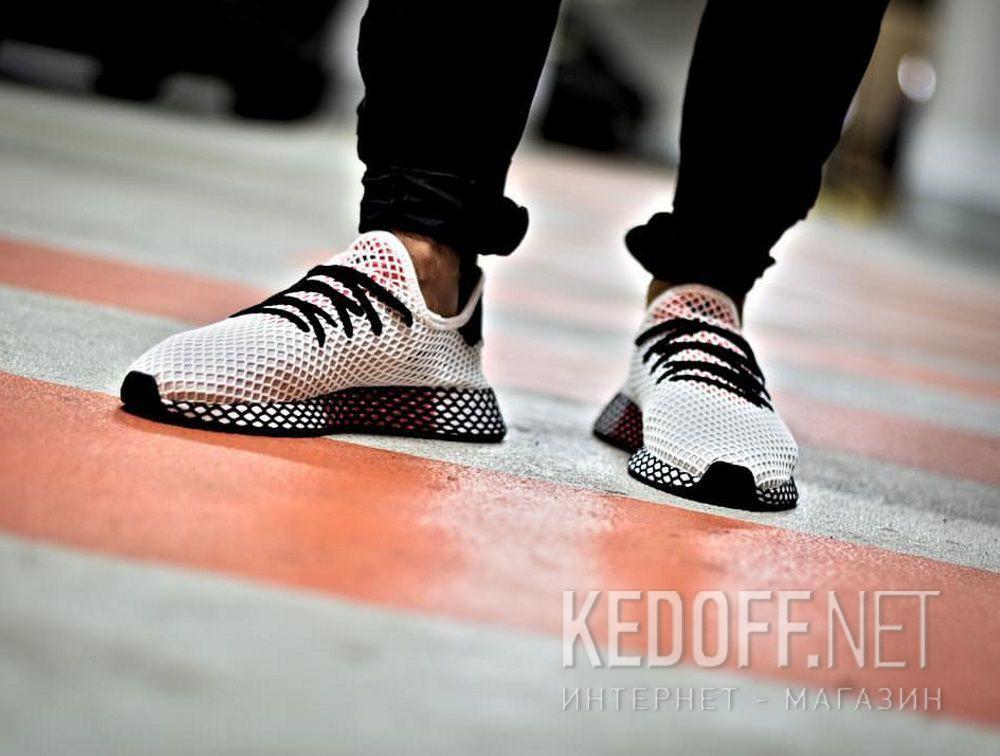 Męski sportowe Adidas Originals Deerpupt Runner DB2686