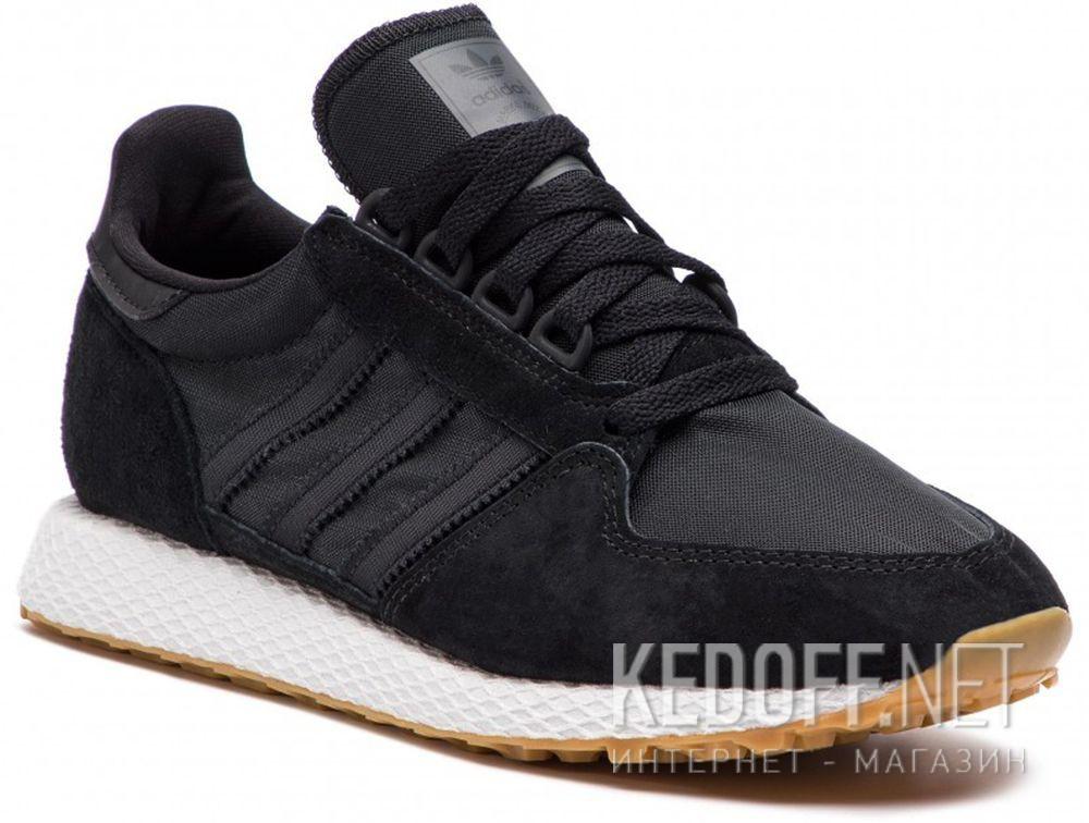 Купить Мужские кроссовки Adidas Originals Forest Grove CG5673