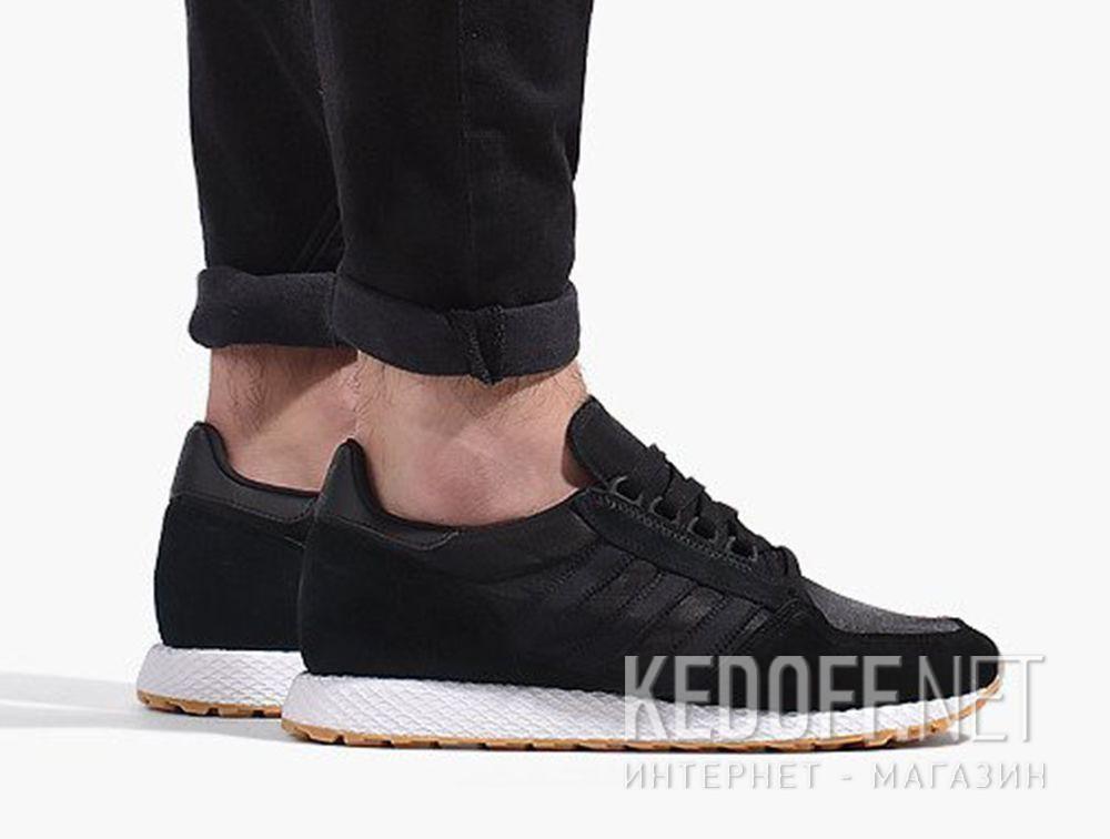 Мужские кроссовки Adidas Originals Forest Grove CG5673 описание
