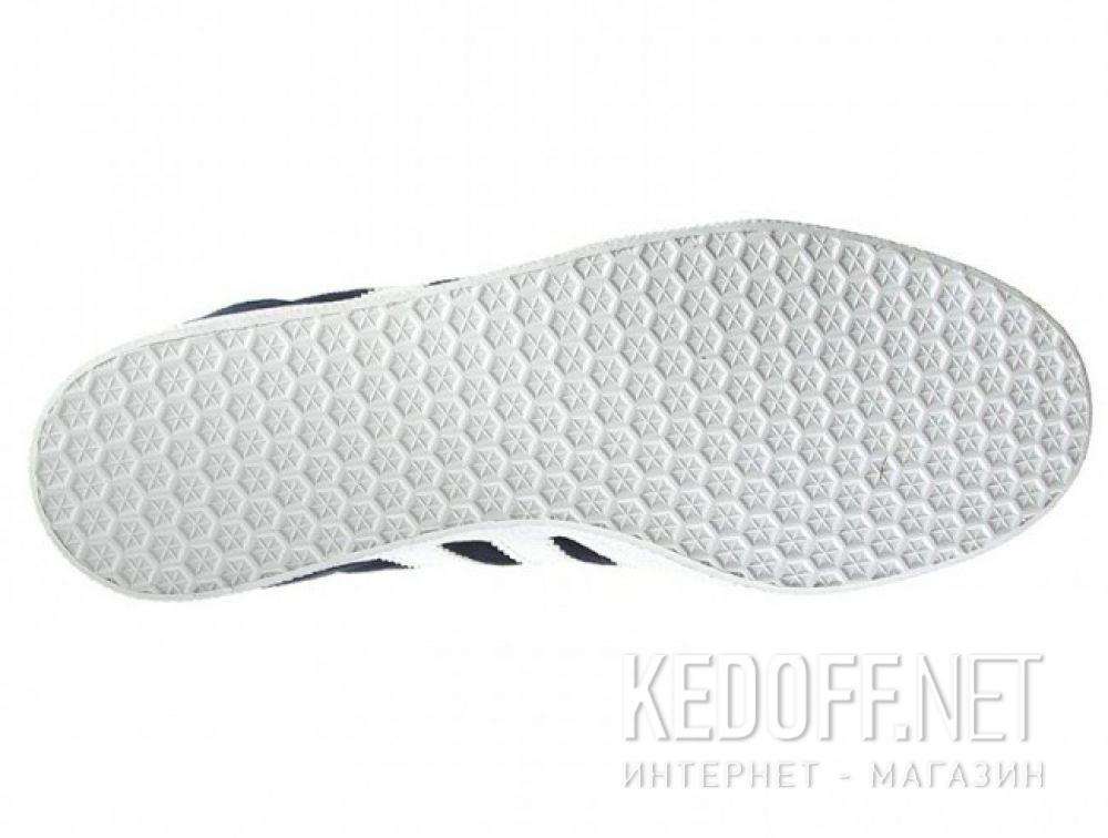 Цены на Мужские кроссовки Adidas Originals Gazelle BB5478   (тёмно-синий)