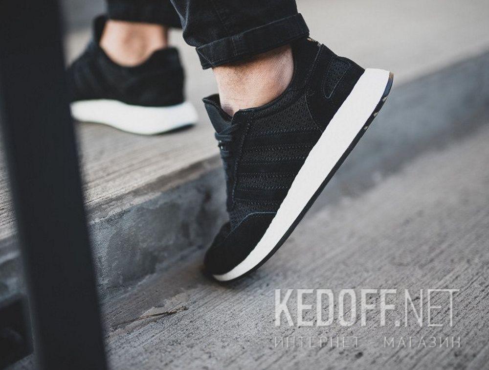 Цены на Мужские кроссовки Adidas Originals I-5923 Iniki Runner D96608