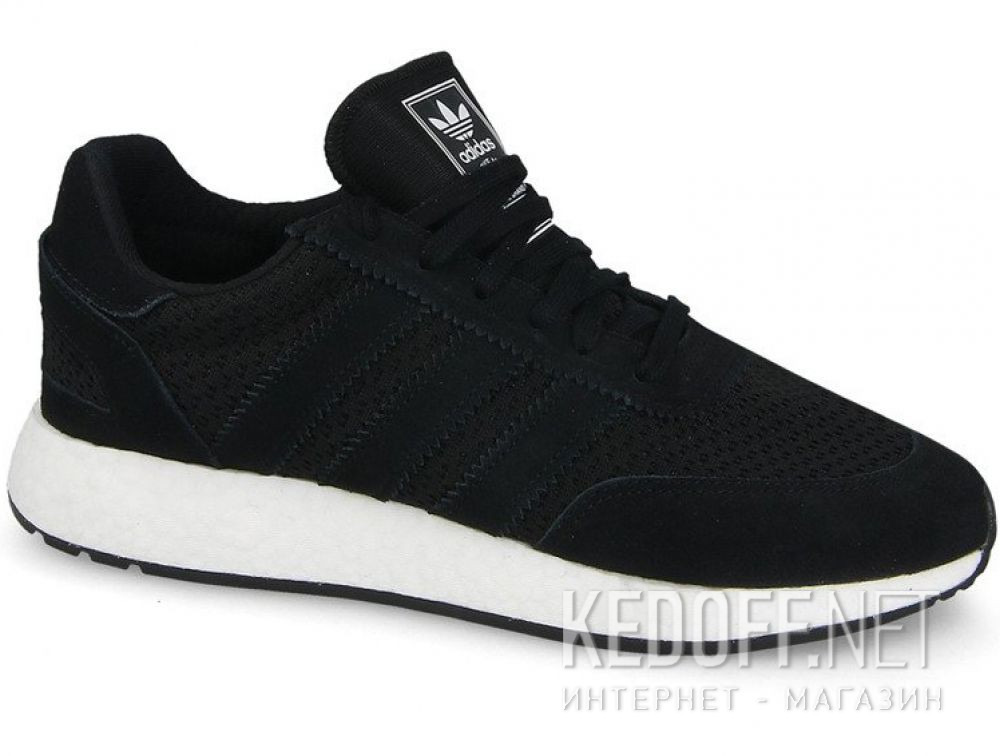 Мужские кроссовки Adidas Originals I-5923 Iniki Runner D96608