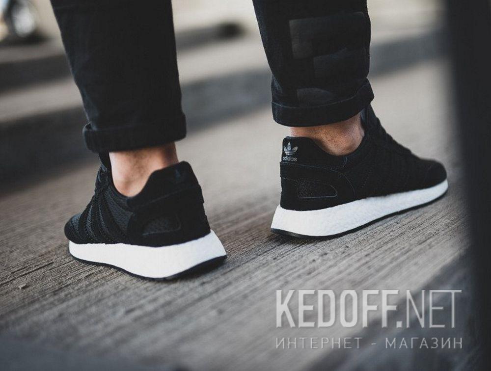 Мужские кроссовки Adidas Originals I-5923 Iniki Runner D96608 описание