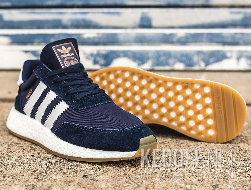 Мужские кроссовки Adidas Originals Iniki Runner BB2092 описание