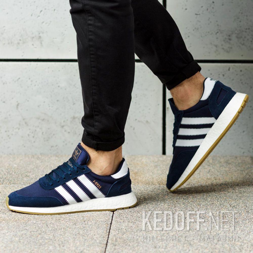 Buty do biegania męskie Adidas Originals Iniki Runner BD7816 N 5923