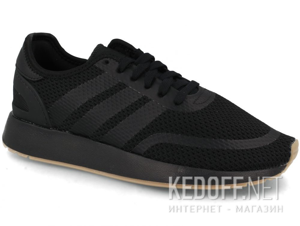 Купить Мужские кроссовки Adidas Originals Iniki Runner N 5923 BD7932