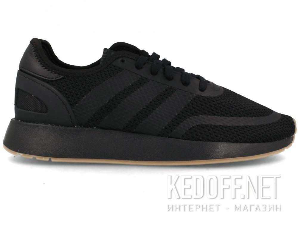 Мужские кроссовки Adidas Originals Iniki Runner N 5923 BD7932 купить Украина