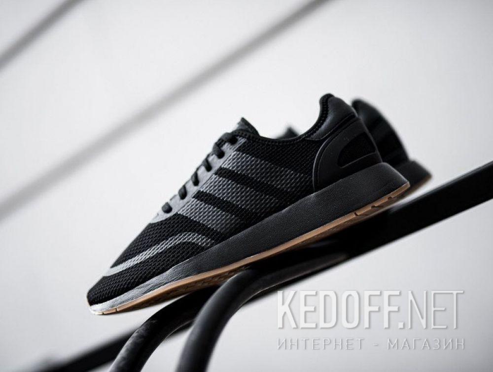 Мужские кроссовки Adidas Originals Iniki Runner N 5923 BD7932 все размеры