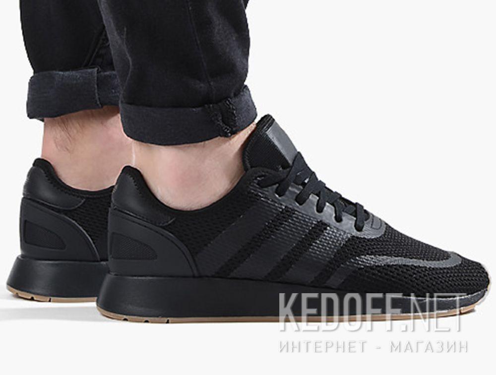 adidas Iniki Runner (grau weiß) BY9731 | fashion