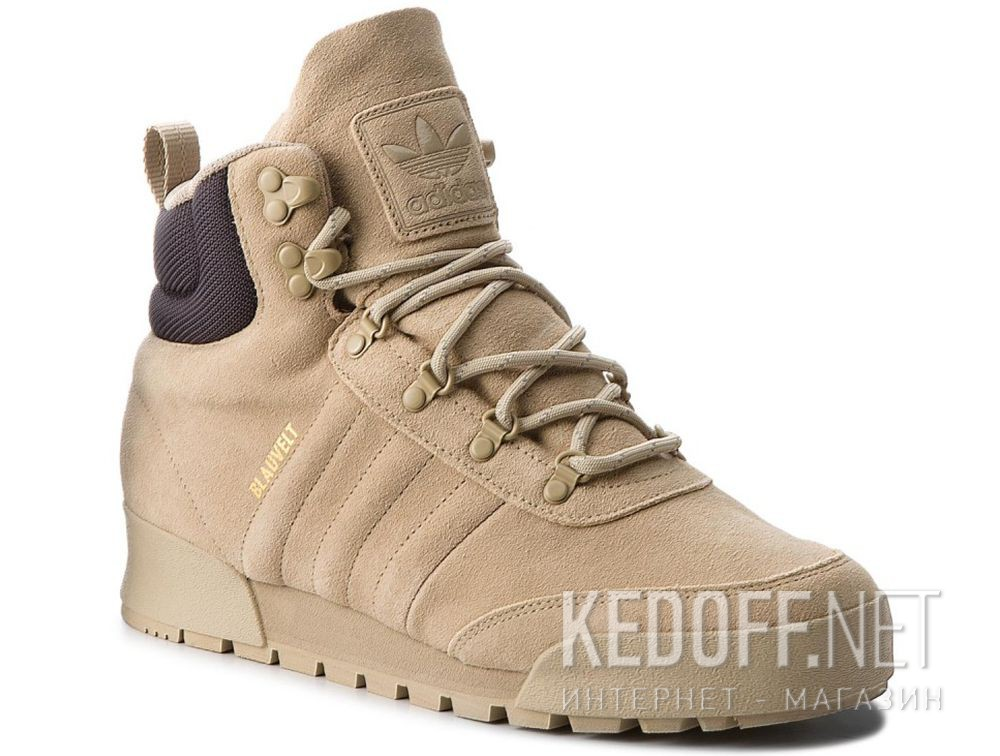 Мужские кроссовки Adidas Originals Jake Boot 2.0 B41491 Gore-Tex