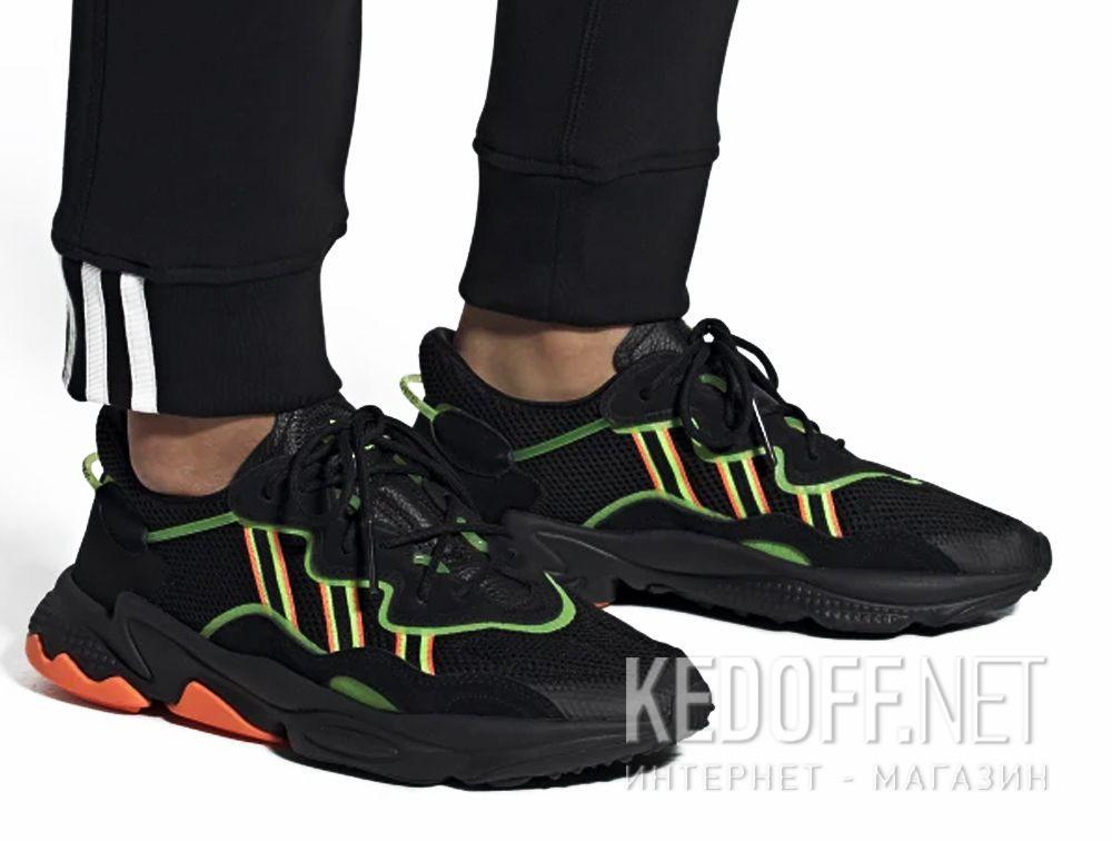 Мужские кроссовки Adidas Originals Ozweego EE5696 описание