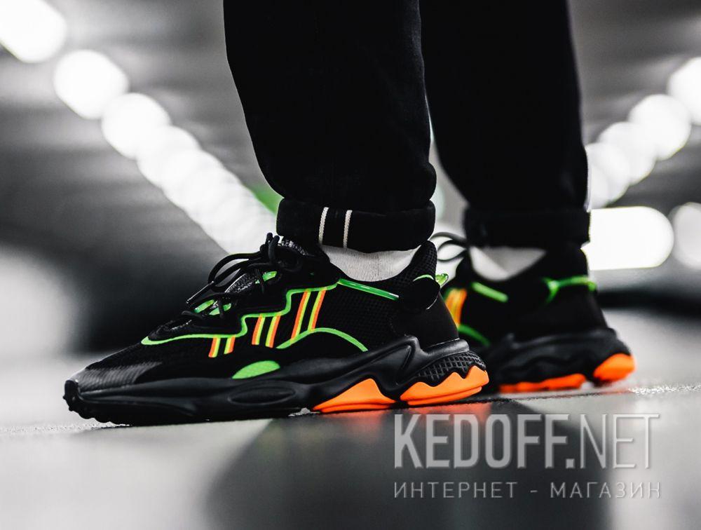 Цены на Мужские кроссовки Adidas Originals Ozweego EE5696
