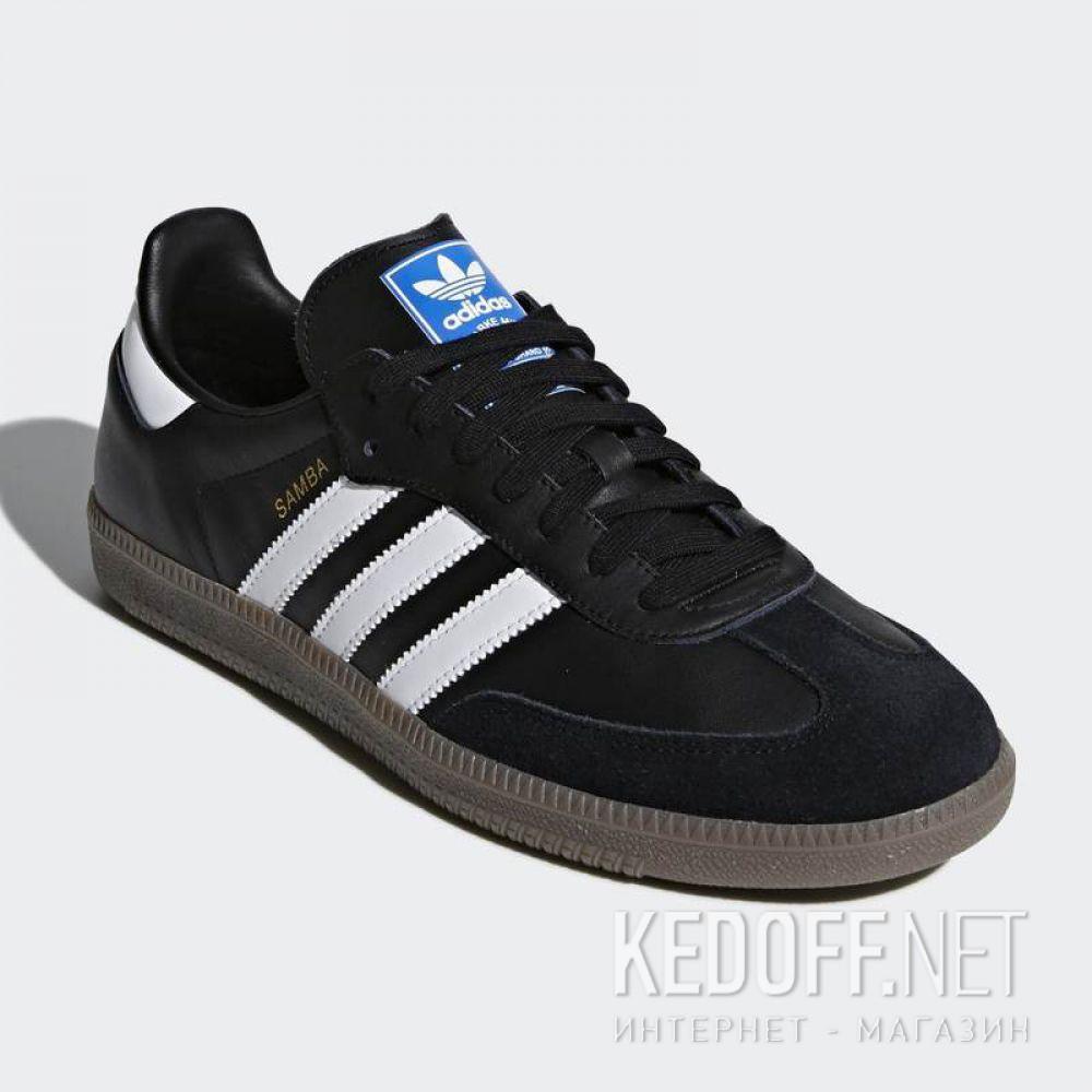 Цены на Мужские кроссовки Adidas Originals Samba Og B75807