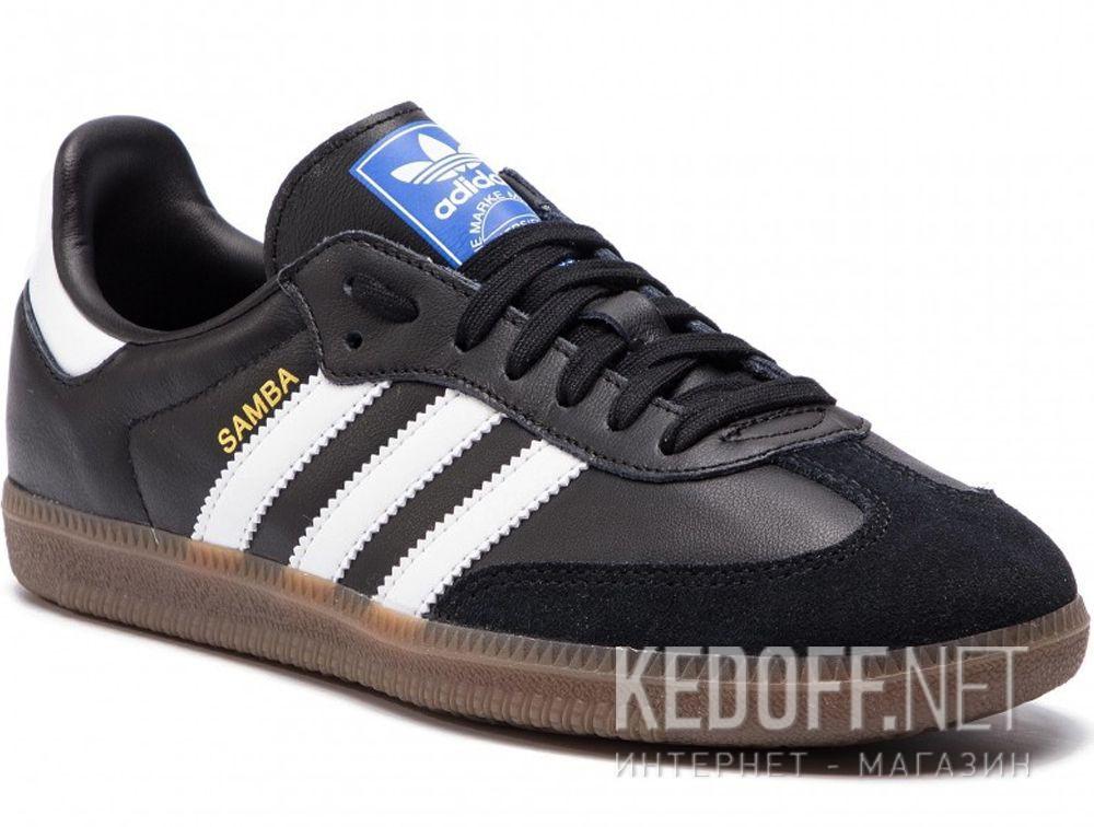 Купить Мужские кроссовки Adidas Originals Samba Og B75807