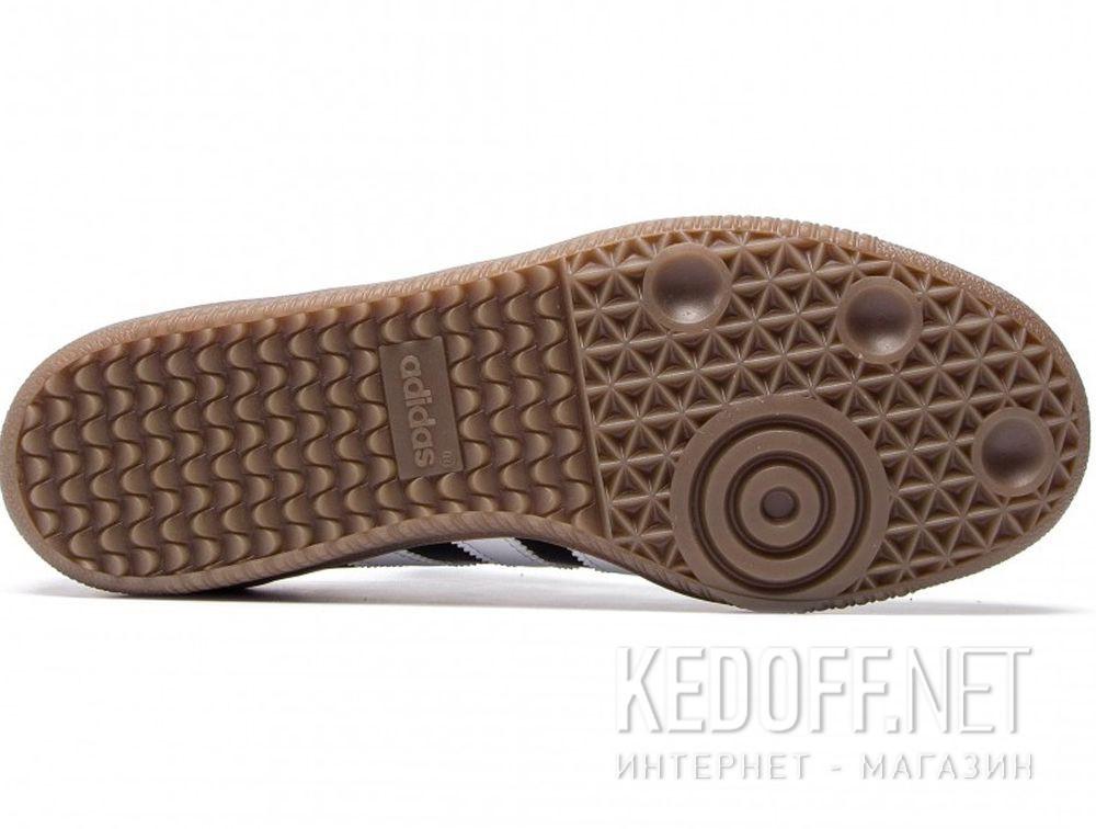 Мужские кроссовки Adidas Originals Samba Og B75807 описание